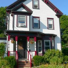 The Morrison House Bed And Breakfast in Boston