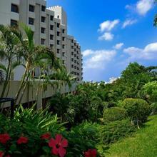 The Naha Terrace in Okinawa