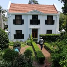 The Neuk Guest House in Durban