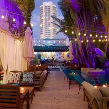 The New Hotel Bbg in Miami Beach