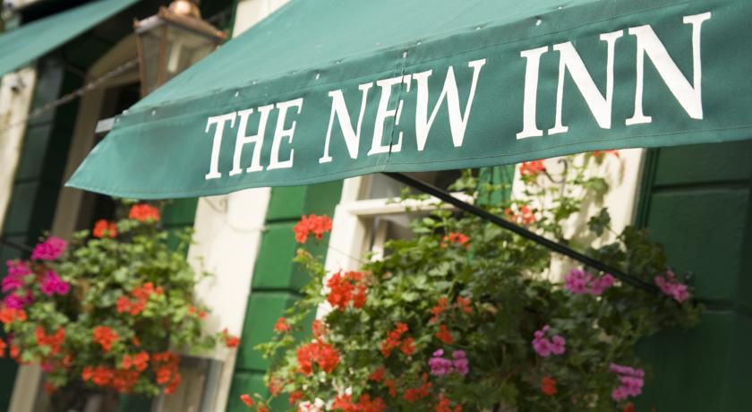 The New Inn in London