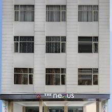 The Nexus Hotel in Dami