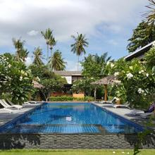 The Nidhra Boutique Resort in Ko Phangan
