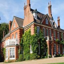 The Norfolk Mead Hotel in Lingwood