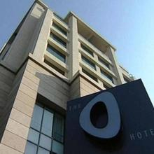 The O Hotel in Phursungi
