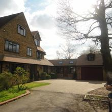 The Oaks Guest House in Hendon
