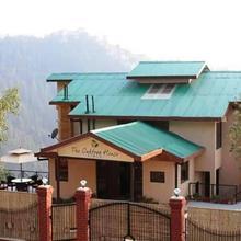 The Oaktree House in Shimla