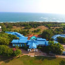 The Oasis Ayurveda Beach Resort in Gonoruwa