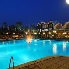 The Oasis Hotel Pyramids in Cairo