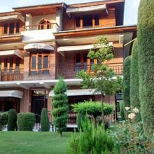 The Oasis Srinagar in Malarpura