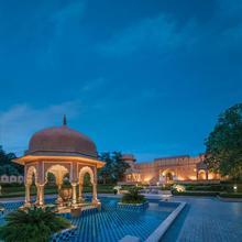 The Oberoi Rajvilas Jaipur in Jaipur