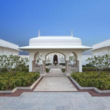 The Oberoi Sukhvilas Resort & Spa in Chandigarh