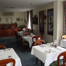 The Old Bakery Inn in Newnham