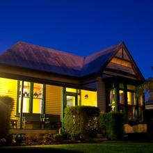 The Old Countryhouse Backpackers in Christchurch