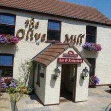 The Olive Mill in Dunball