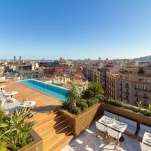 The One Barcelona Gl in Barcelona