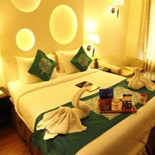 The Orbis Hotel in Coimbatore