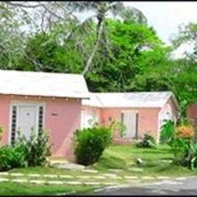 The Orchard Garden Hotel in Nassau