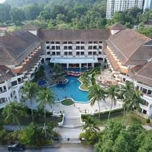 The Orient Star Resort Lumut in Pangkor