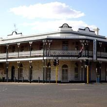 The Palace Hotel Kalgoorlie in Kalgoorlie