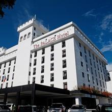 The Palace Hotel Kota Kinabalu in Kota Kinabalu
