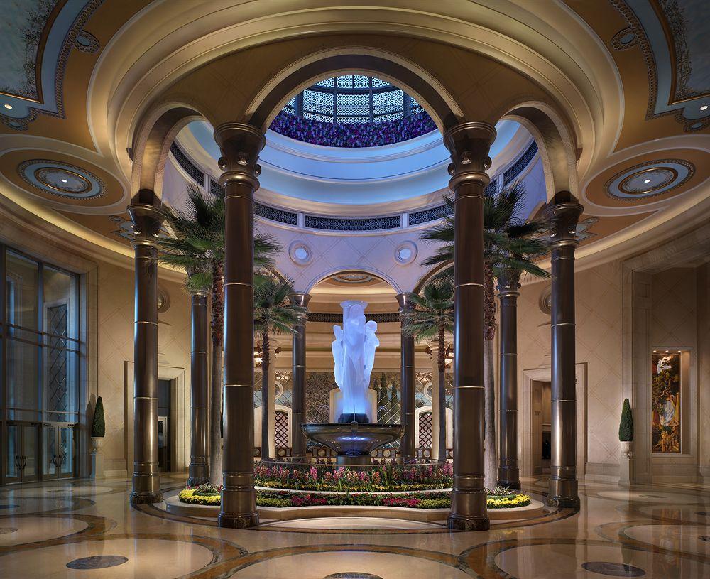 The Palazzo Resort Hotel & Casino at the Venetian in Enterprise