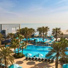 The Palms Beach Hotel & Spa in Kuwait