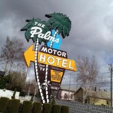 The Palms Motel in Portland