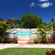 The Palms Resort in Bridgetown