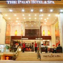 The Palmy Hotel & Spa in Hanoi