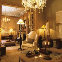 The Pand Hotel - Small Luxury Hotels Of The World in Bruges