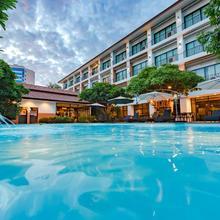 The Pannarai Hotel in Udon Thani