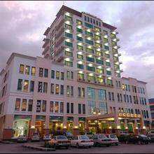 The Paramount Hotel Sibu in Sibu