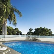 The Park Hotel Brisbane in Brisbane