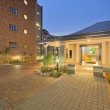 The Park Lodge Hotel in Pretoria