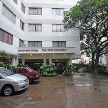 The Park Residency in Bengaluru