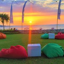 The Patra Bali Resort & Villas in Kuta