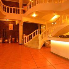 The Pavillion Hotel in Kolhapur