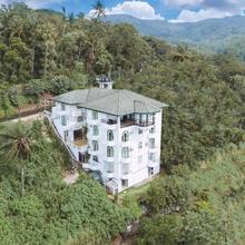 The Peak Pavilion in Kandy