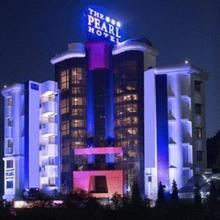 The Pearl Hotel in Kolkata