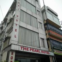 The Pearl Hotel in Baidyabati