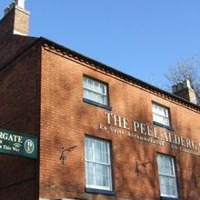 The Peel Aldergate in Alrewas