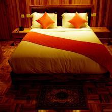 The Pelling Resort in Yangtey