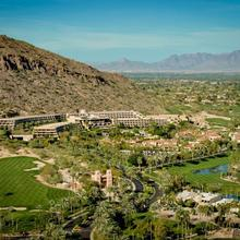 The Phoenician, A Luxury Collection Resort, Scottsdale in Phoenix