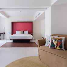 The Picasso Boutique Serviced Residences Managed By Hii in Manila