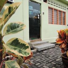 The Pillohouzzze in Melaka