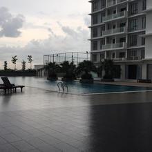 The Platino in Johor Bahru