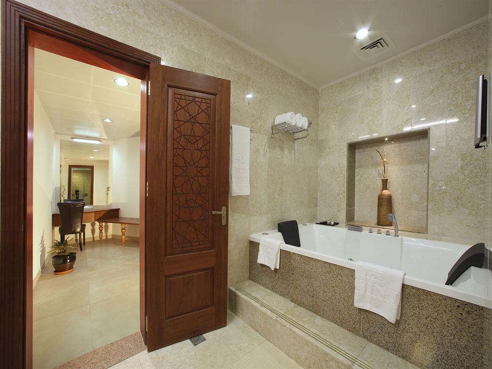 The Platinum in Muscat