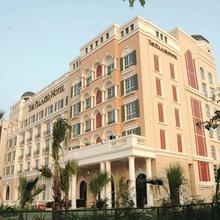 The Pllazio Hotel in Gurugram