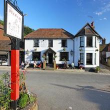The Plough Inn in London
